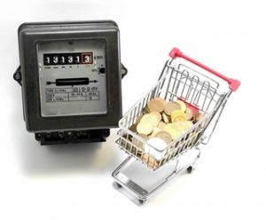zariadenia na zníženie spotreby elektrickej energie